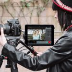 iPadでテザリング&カメラコントロール!Manfrotto 「DIGITAL DIRECTOR」発売!