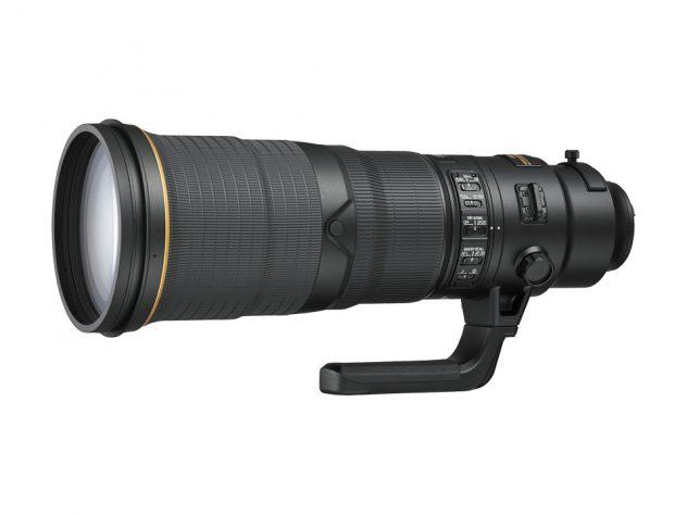 AF-S 500mm/F4