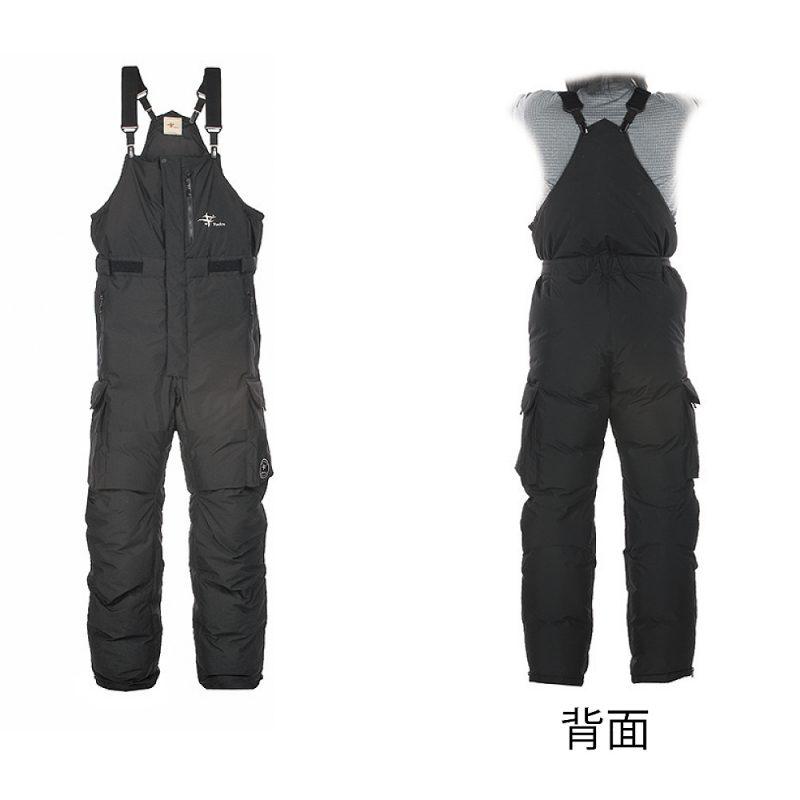 アイスフィールドジャケット&パンツ