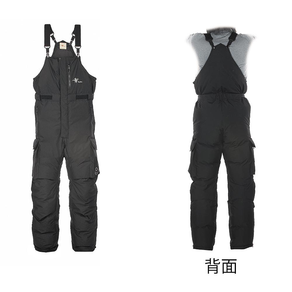 アイスフィールドジャケット&パンツ 2
