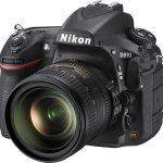 Nikon D810後継機は7000-8000万画素になり153点オートフォーカスが採用される!?