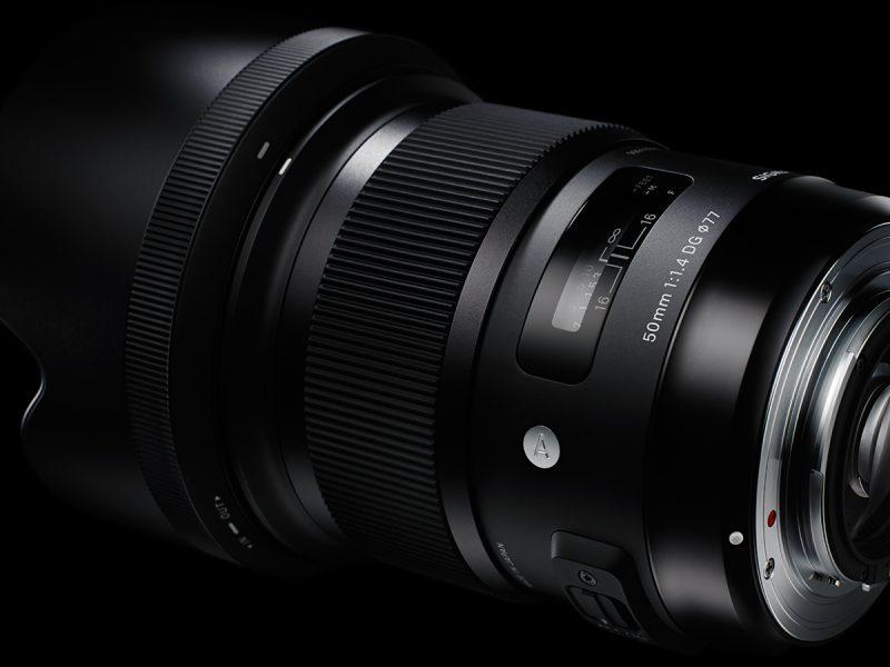 Art 50mm F1.4