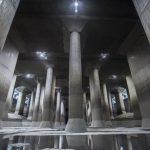 今日の一枚。「地下神殿」