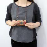 薄くてかさばらない「紙みたいなデジタルカメラ」発売!