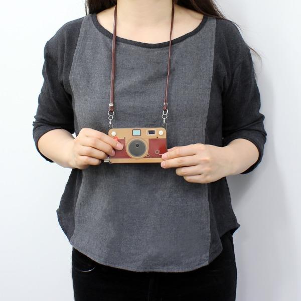 紙みたいなデジタルカメラ 6