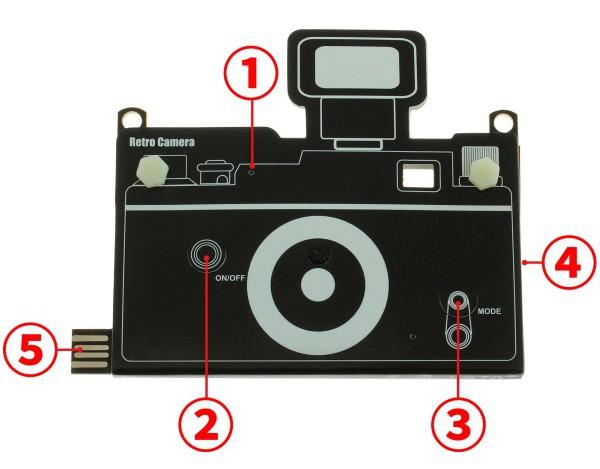 紙みたいなデジタルカメラ 2