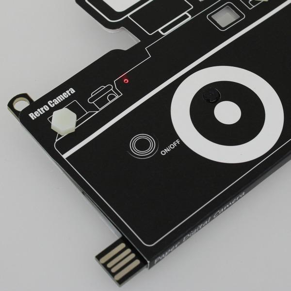 紙みたいなデジタルカメラ 3