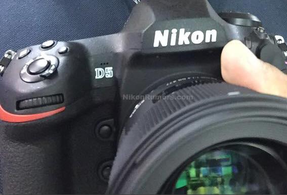 Nikon D5 leak 02