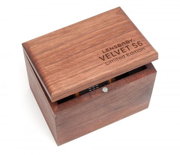 Velvet 56 Limited Edition 3
