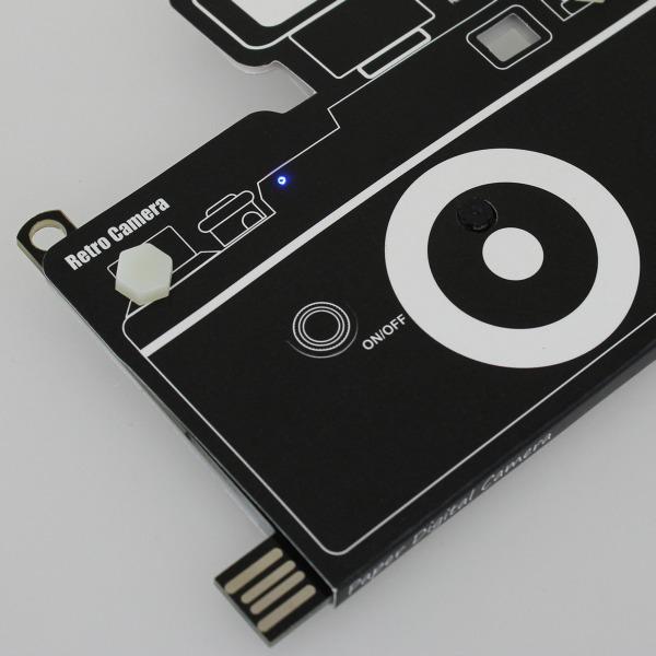 紙みたいなデジタルカメラ 4