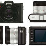 セレブの為の防水カメラ、Leica X-U Typ113詳細スペック発表!