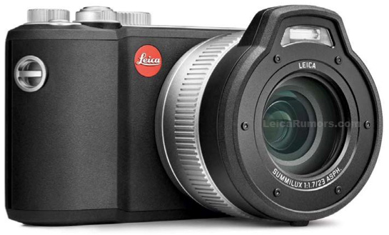Leica X-U Typ113 2