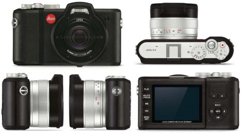 Leica X-U Typ113