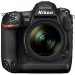 Nikon D5詳細スペック発表!