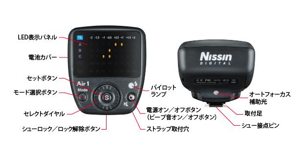 Nissin Air1