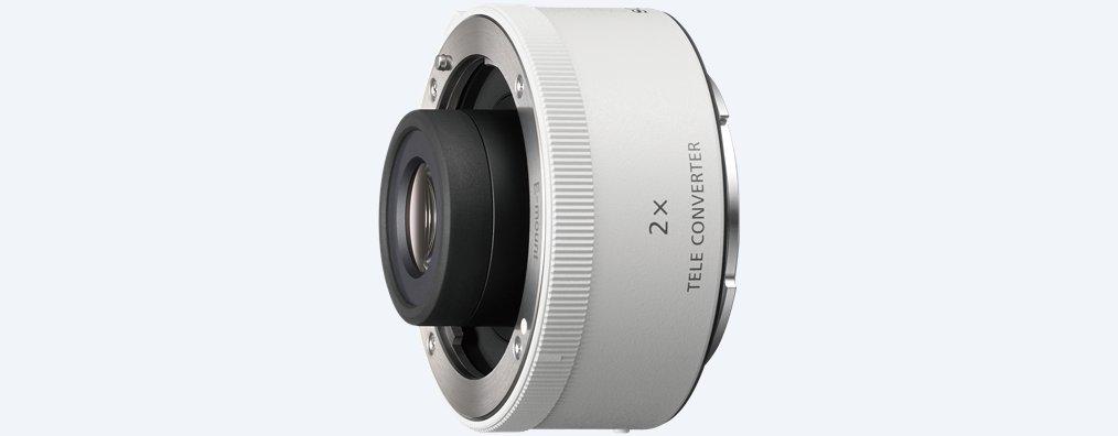 2.0x Teleconverter Lens