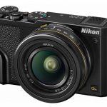 ニコン高級コンデジ「Nikon DL」シリーズの発売中止が決定。