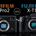 新旧フラッグシップ、X-Pro2 vs X-T1・α7 IIの高感度画質比較!