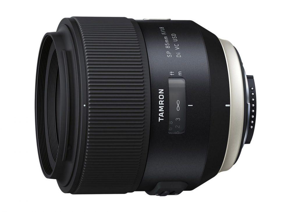 SP 85mm F:1.8 Di VC USD (Model F016)