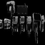 夢のモジュール式ビデオカメラ「CRAFT CAMERA」が未来を変える!?