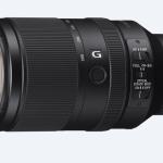 FE 70-300mm F4.5-5.6 G OSSのレビューが掲載