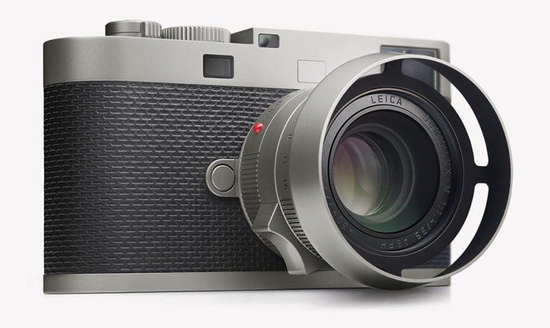 Leica M Edition 60