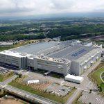 SONYイメージセンサー工場が熊本地震で停止中。再開の目処立たず。