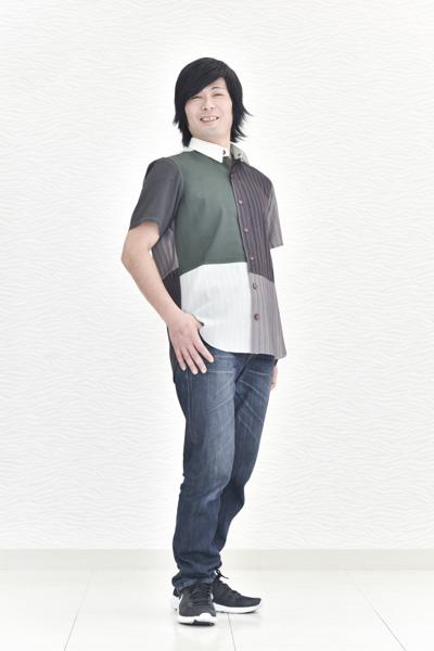 メンズファッション06m