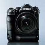 待望のフルサイズ、PENTAX K-1の発売日が4月28日に決定!