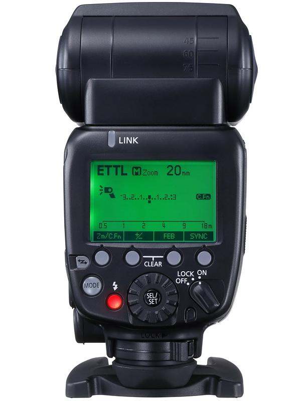 スピードライト600EX II-RT