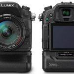Panasonic LUMIX GH5は6K/30fps動画を搭載して登場する!?