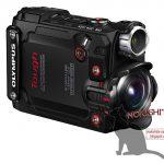 大自然を駆け抜けろ!オリンパスアクションカメラ「STYLUS TG-Tracker」の詳細スペック!