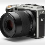 ハッセルブラッド中判ミラーレスカメラ、X1D-50cのデザイン&詳細スペックが登場!
