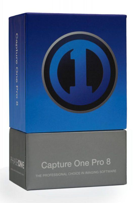 Capture One Pro 8