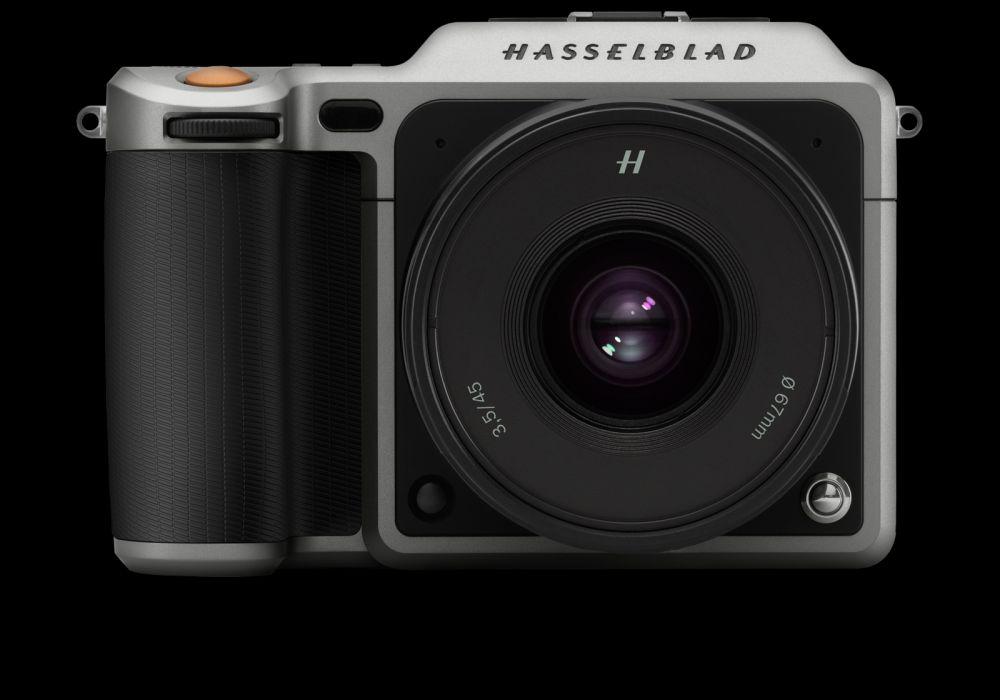 HASSELBLAD X1D-50C