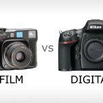 今さらですが、デジタルカメラの画質は本当にフィルムカメラを超えたのか!?