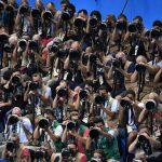 リオ・オリンピックはキヤノンが多数派だった!?CPSが貸出機材数を公表!