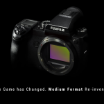 中判ミラーレスカメラ、FUJIFILM GFX 50Sが正式に開発発表!
