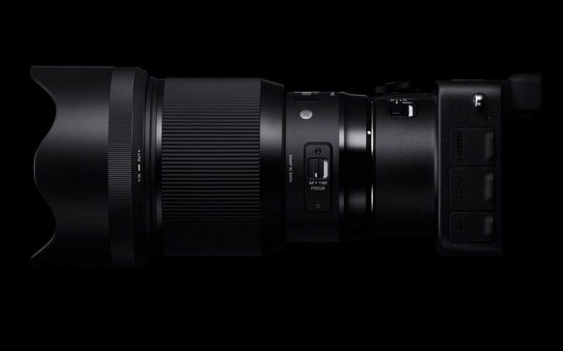 85mm F1.4 DG HSM Art