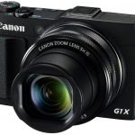 Canon PowerShot G1 X Mark IIIはAPS-Cセンサーを採用する!?