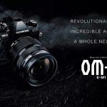 OLYMPUS OM-D E-M1 Mark IIは税込235,000円程度で12月下旬に発売される!