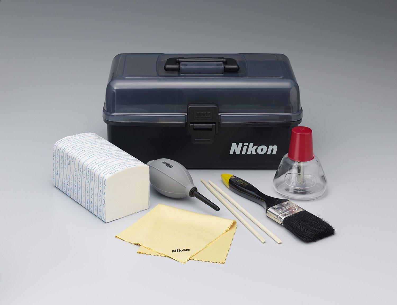 Nikon クリーニングキット プロ2