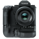 FUJIFILM GFX 50Sは約80万円、レンズ込み約100万円スタート!?