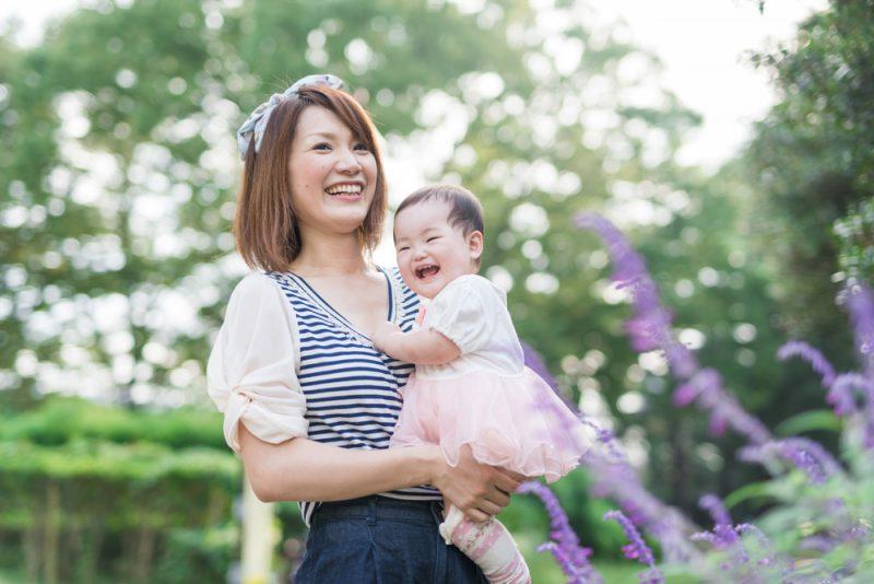 赤ちゃん&ママの撮影はAmazing Graphにお任せ!