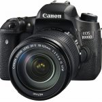 Canon EOS 77DとEOS Kiss X8i後継機(EOS Kiss X9i?)が間もなく正式発表される!?