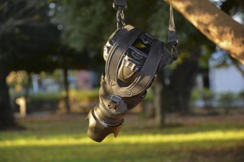 HAKUBA GW-PRO カメラホルスター G2