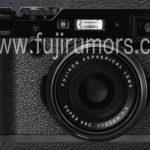 FUJIFILM X100Fは画質&操作性を大幅に向上させて1月に正式発表される!?