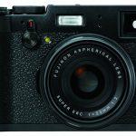 FUJIFILM X100FはX-Pro2の小型バージョンのようなカメラになる!