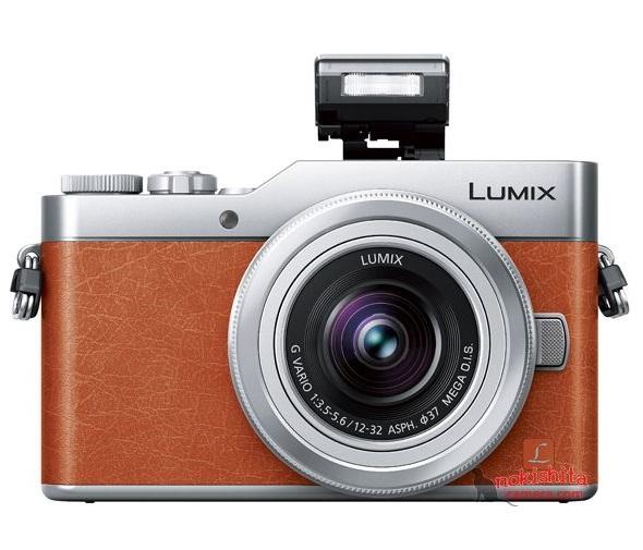 Panasonic LUMIX GF9
