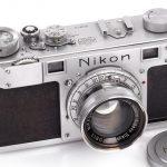 ニコン初の市販カメラカメラNikon I型が約4694万円で落札される!